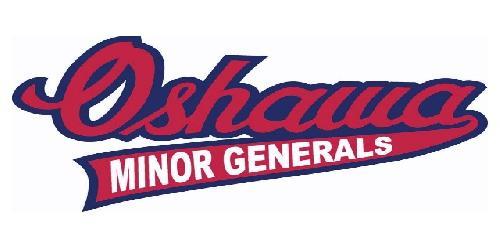 Oshawa Minor Generals Minor Atom A